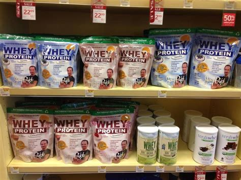 Shelf Of Whey Protein by 17 Best Ideas About Robb Whey Protein On