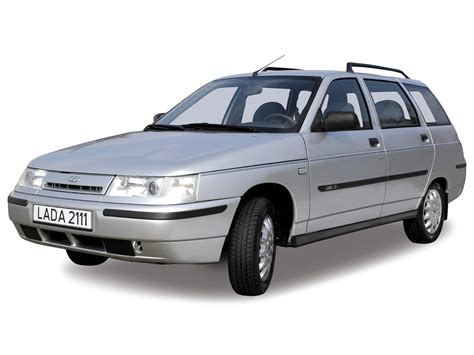 Lada Evolution Lada 111 Specs 1998 1999 2000 2001 2002 2003 2004
