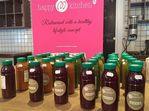 Paket Detox Juice by V 229 Rst 228 Dning Med Happy M Juice Cleanse Happy M Kitchen