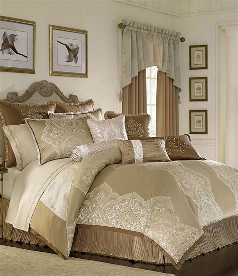 Reba Bedding by Fancy Reba Quot Deauville Quot Reversible Bedding Collection