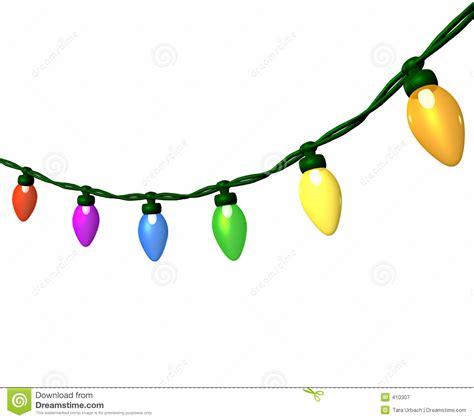 Lovely Led Christmas Light Strands #3: Curved-light-strand-over-white-410307.jpg
