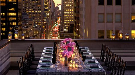 dinner nyc your nyc event space the peninsula new york