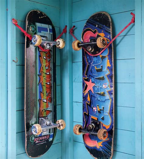 skateboard bedroom decor 1000 ideas about skateboard decor on