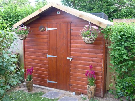 new hedgehog maternity shed in uckfield