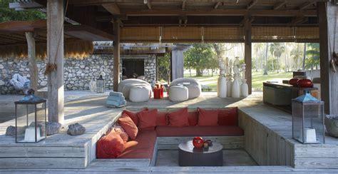 North Island Lodge ? A Private Sanctuary in Seychelles