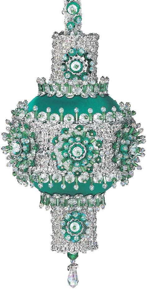 kaleidoscope of beaded baubles kaleidoscope effect