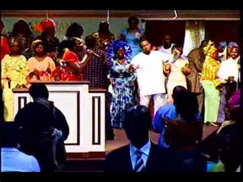 Jesus House Baltimore International Praise Day Youtube