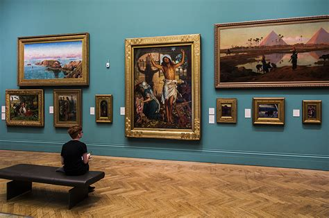 manchester gallery new year 2016 187 william holman hunt the shadow of