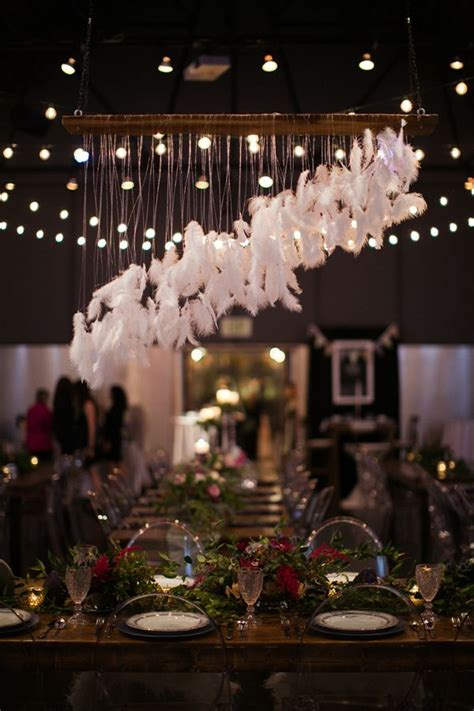 feather centerpieces for weddings best 25 feather wedding decor ideas on feather garland feather wedding