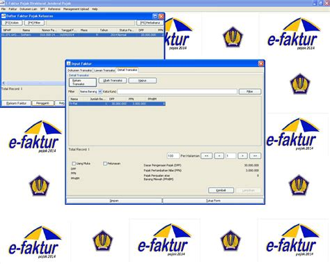 cara update e faktur versi baru update aplikasi efaktur e faktur download search results