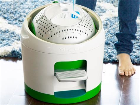 drumi waschmaschine ohne strom business insider - Waschmaschine Ohne Strom