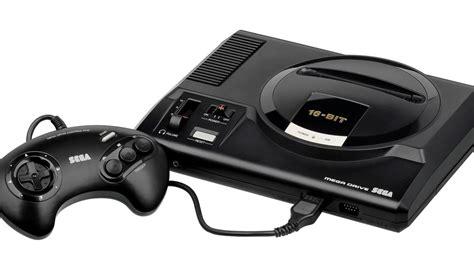 sega console best consoles sega mega drive genesis when