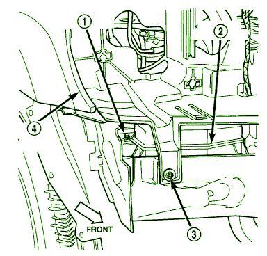 2002 jeep grand fuse box diagram circuit wiring