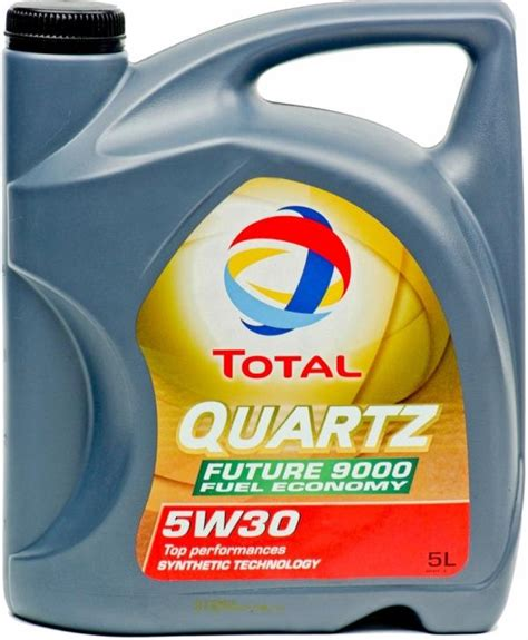 Oli Mesin Mobil Total Quartz 9000 Future 5w 30 Api Sn Original Kardus total quartz 9000 future 5w 30 fuldsyntetisk br 230 ndstofbesparende motorolie