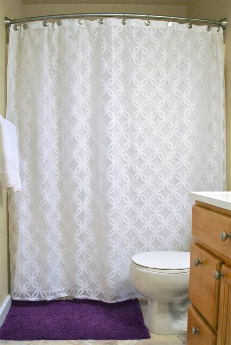 trendy shower curtains 20 gorgeous and trendy shower curtains design dazzle
