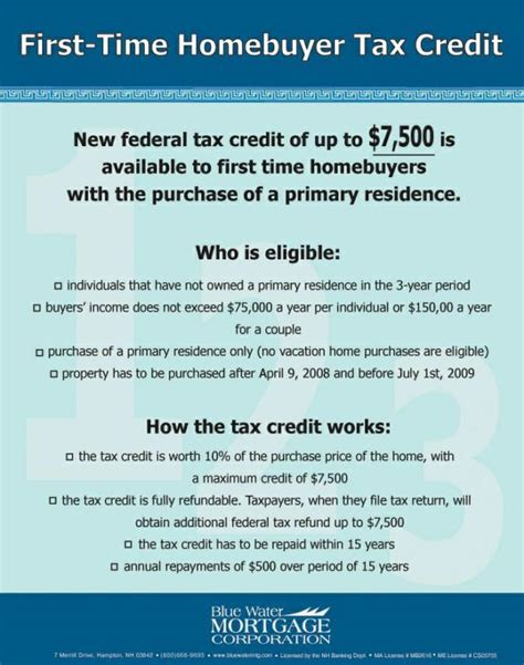 new home owner tax credit 28 images tax breaks every