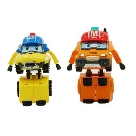 film robot poli robot car poli promotion shop for promotional robot car