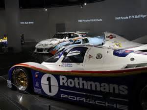 Pelican Porsche Forum Pelican Parts Technical Bbs Petersen Museum Porsche Displays