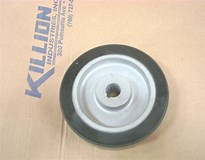 Image result for Turntable Drive Wheel. Size: 205 x 160. Source: www.killionservice.com