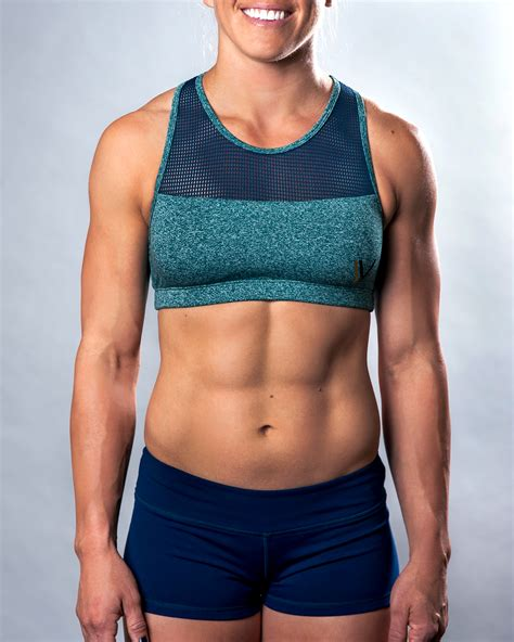 Mesh Sports Bra high wire mesh sports bra vullsport