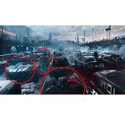 16 Ready Player One Trailer Easter Eggs You May Have Missed