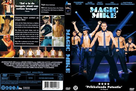 behold the dutch magic mike movie blog magic mike 2012
