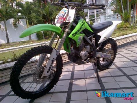 Alarm Motor Di Bandung harga motor klx bekas di bandung