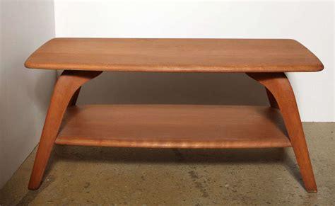 heywood wakefield coffee table heywood wakefield coffee table at 1stdibs
