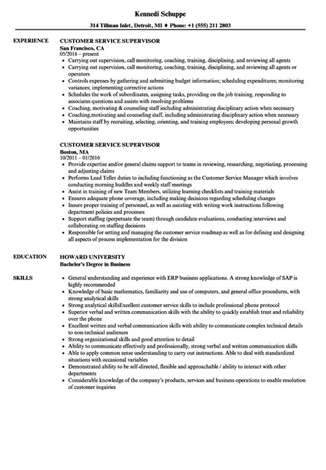 samples resumes for customer service example resume customer