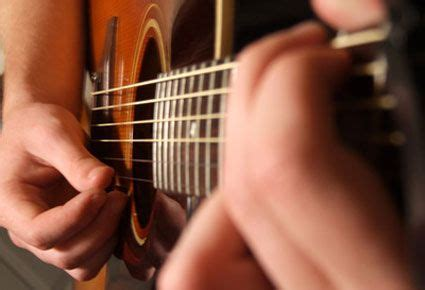 cara bermain fret gitar tips merawat jari tangan dalam bermain gitar 6