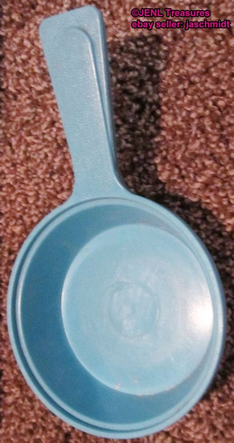 "This Old Toy's Fisher Price Fun With Food ""Pot & Pan"