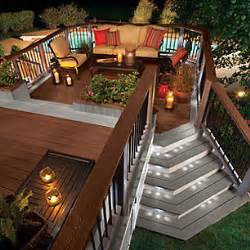 Backyard Collections Patio Furniture Ideas And Inspiration For Any Deck Railing Amp Fencing