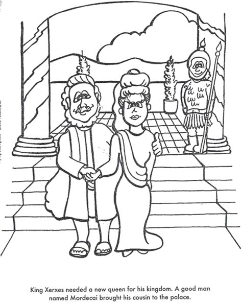 free bible coloring pages esther bible coloring pages esther becomes
