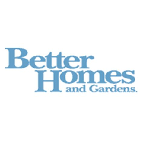 Better Homes And Gardens by Better Homes And Gardens Download Logos Gmk Free Logos