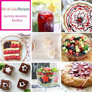 best 4th of july recipes home decorators collection