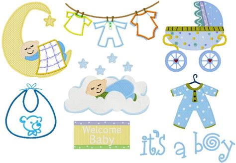 Baby Shower Boy by Baby Shower Boy