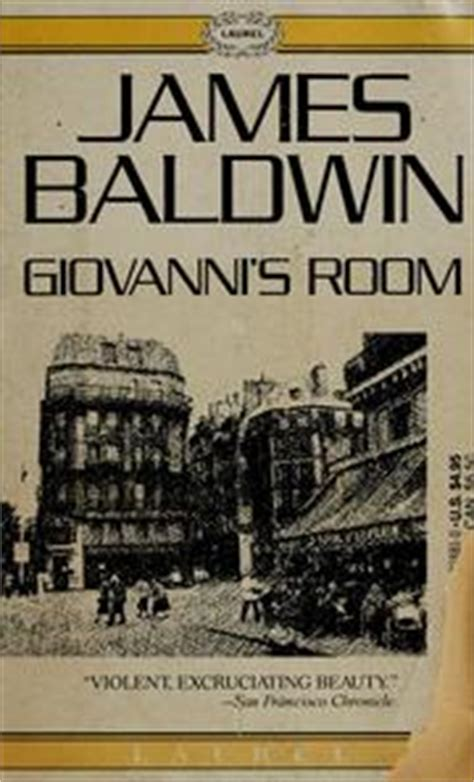 Giovannis Room Essay by S Room Edition Open Library