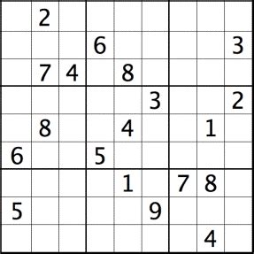 Sudoku solver unblocked games