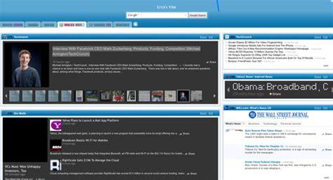 magazine layout options netvibes adds slick magazine layout options supports