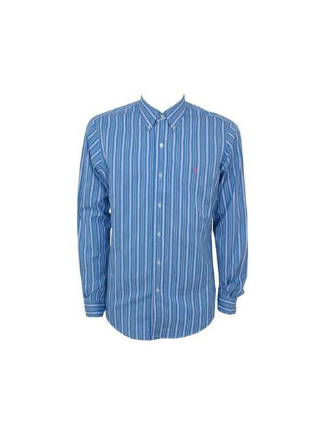Fit Stripe Shirt ralph custom fit stripe shirt stripe