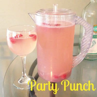cheap easy punch recipes alcoholic food easy recipes