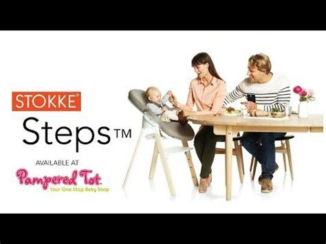stokke steps stuhl stokke bounce n sleep review with stokke s jackie b