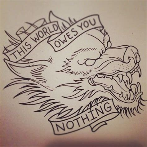 traditional wolf tattoo designs 25 best ideas about wolf traditional on