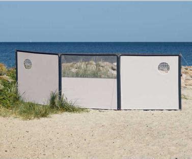 Wohnwagen Fenster Sichtschutz by Windschutz Strand Cing Wohnwagen Vorzelt Wohnmobil