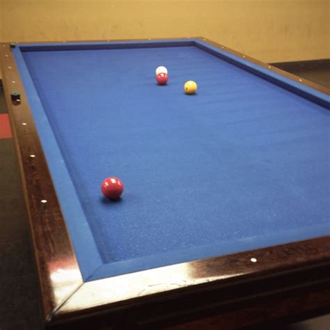 how many balls on a pool table 1000 ideas about bumper pool table on bumper