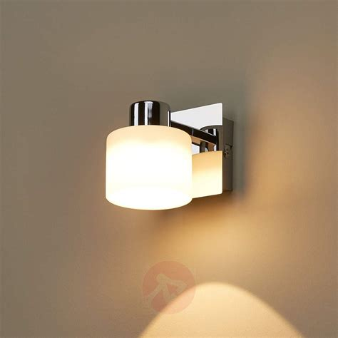 wall with lights decorative led wall light emira lights co uk