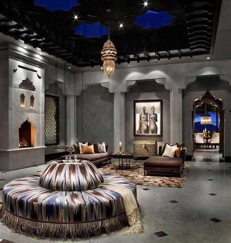 moroccan interior design elements get inspired by charming kasbah cove for most luxurious
