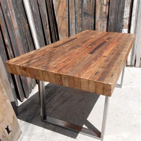 Handmade Wood Furniture For Sale - recycled wood furniture for sale
