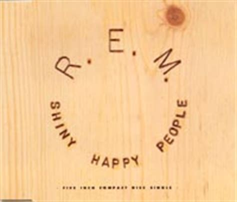 Rem Dead Letter Office by Shiny Happy