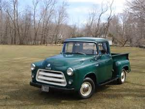 1955 Dodge Truck Purchase Used 1955 Dodge C 3 Restored Overdrive
